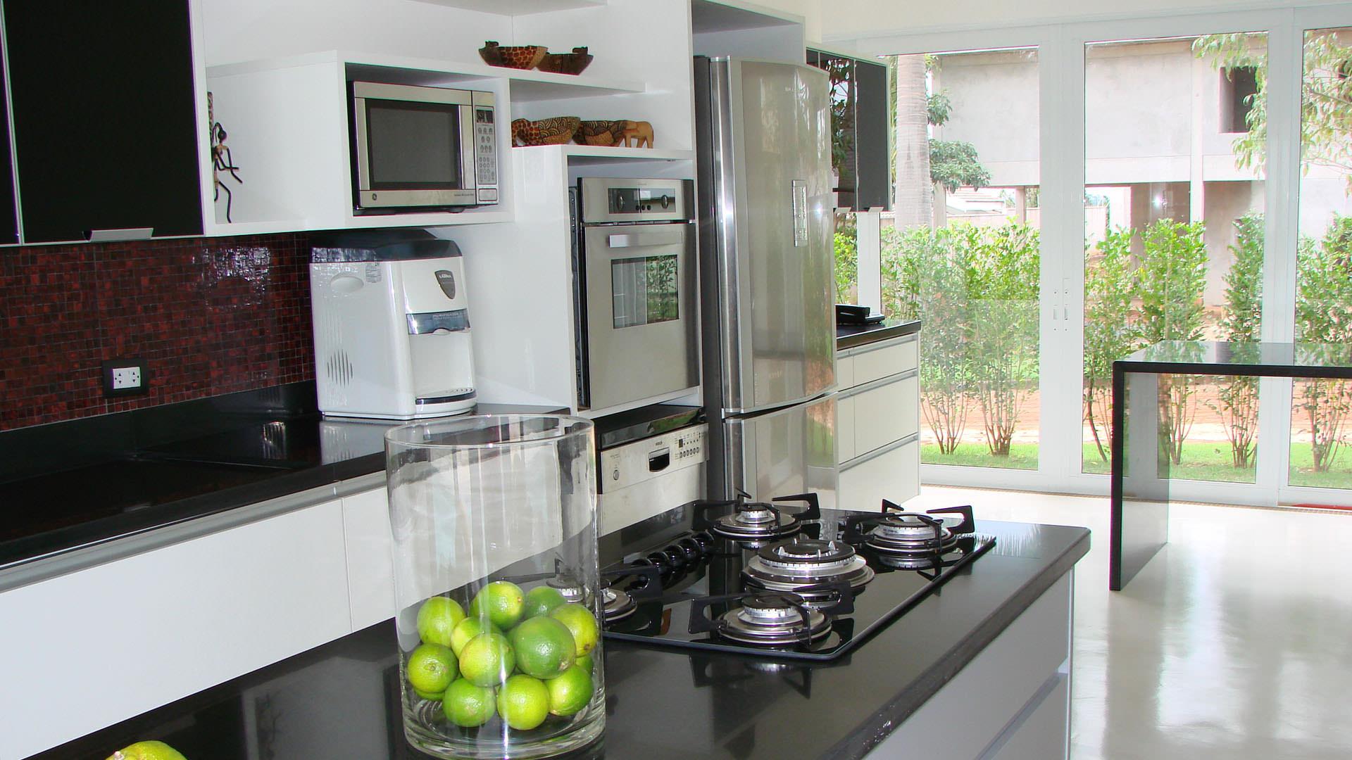 Cozinha Com Ilha M Veis Planejados Espa O Pleno M Veis Planejados