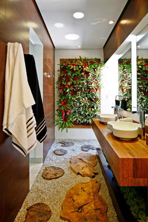 lavabo e banho móveis sob medida