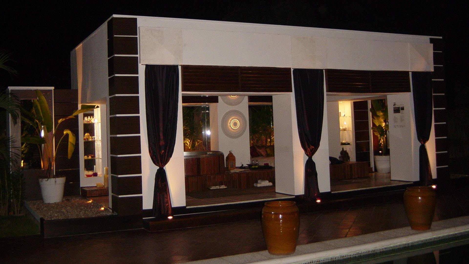 gazebo da piscina deck marcenaria móveis sob medida fibra óptica